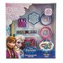 Disney Congelado Roxo ~ Rainbow Loom Kit Diy