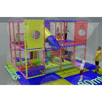Fabricante De Jugo Playground