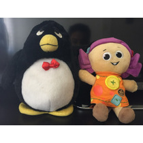 Toy Story Dolly Y Wheezy