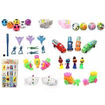 Lote 50 Juguetes Piñata Premio Fiesta Revender Negocio