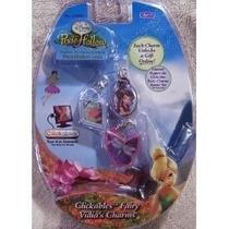 Juguetes Disney Fairies Blanco