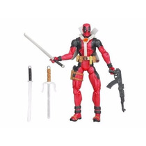 Tb Deadpool X-men Origins Wolverine Comic Series 3 3/4 Inch