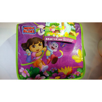 Mega Bloks Dora La Exploradora Nuevo