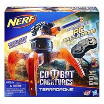 Nerf Combat Creature Terradrone Hasbro