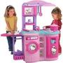 Cocina Cocinita Para Niña Hello Kitty - Cereza Kids