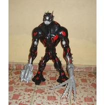 Muñeco Gigante Elementor Sombra 100% Original
