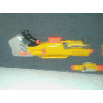 Pistola De Nerf Francotirador