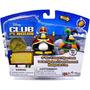 Juguetes Minifiguras Club-penguin Negro