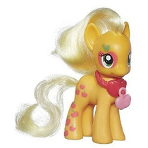 Mi Figura Little Pony Cutie Marcos Magia Applejack
