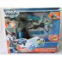 Max Steel Triple Amenaza Mattel Original