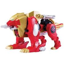 Figura De Acción Power Rangers Súper Megaforce - Wild Fuerz