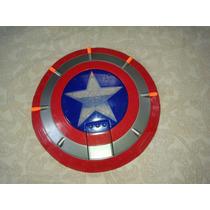Capitan América Escudo Lanza Misiles Usado