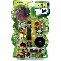 Jh Ben10 Alien Collection - Kevin 11