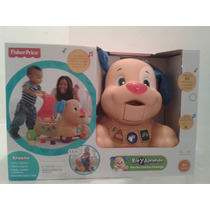 Perrito Camina Conmigo Fisher Price