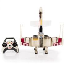 Air Hogs Star Wars Remote Control X-wing Starfighter Nuevo