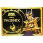 Caballeros Del Zodiaco Phoenix Fenix