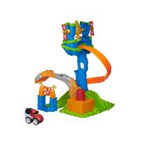 Angry Birds Go Red Bird Slingshot Slamway