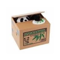 Alcancía Electrónica Japonesa Panda