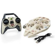 Air Hogs Star Wars Millennium Falcon Remote Control Nuevo