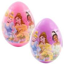 Gran Disney Princesa Del Huevo De Pascua Llena De Dulces Car
