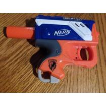 Nerf Elite Reflex Ix-1 . G-locko88