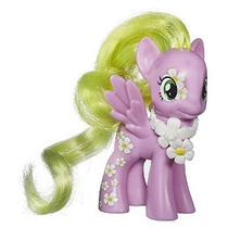 My Little Pony Cutie Marcos Flor Mágica Deseos Figura