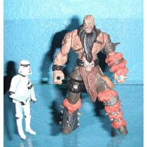 Mcfarlane Toys Spawn Vikingo Cannibal Mask Marvel Neca Tmnt