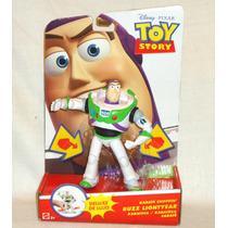 Juguetibox: Disney Toy Story Buzz Lightyear Karateca