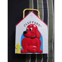 Casa De Clifford El Perro Gigante Coleccionable
