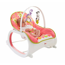 Fisher-price Infant-to-toddler Rocker, Floral Confett