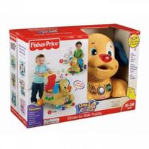 Perrito Camina Conmigo Fisher Price Mattel Andador