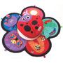 Juguete Bebe Estimulación Gimnasio Spin & Explore Lamaze