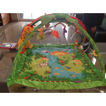 Gimnasio Fisher Price Rainforest