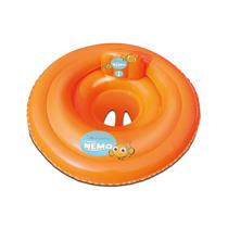Swim Ring - Bestway Buscando A Nemo Del Asiento Ayuda Naranj