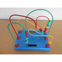 Laberinto Juguete Niños Playskool De Figuras Colores #362