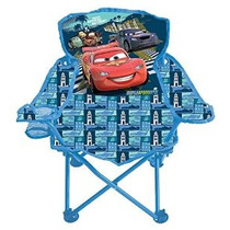 Disney Cars 2 Veces Y Go Presidente Patio