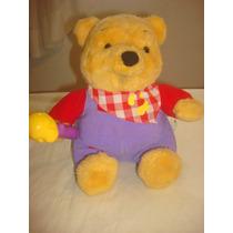 Winnie Pooh Vintage Parlante