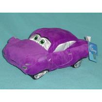 Cars 2 Luigui O Holly Unicos, Ultimos Y Originales Disney