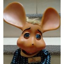 Muñeco Topo Gigio