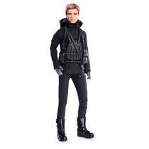 El Hunger Games Mockingjay Parte 2 Barbie Collector Doll