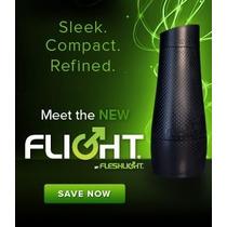 Flight By Fleshlight Nuevos Originales Usa En Caja.