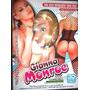 Muñeca Inflable Realista Gianna Monroe