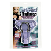 Arnes Uninhibited 2 Ring Harness