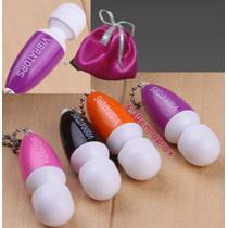 Mini Vibrador Tipo Magic Wand-consolador Portatil Ydiscreto-