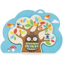 Juguete Rompecabezas Árbol Treetop Friends - Skip Hop