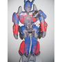 Transformers 3 Unica Pieza $700.00 Css