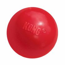 Kong Classic Ball M/l Juguete De Perro Durable