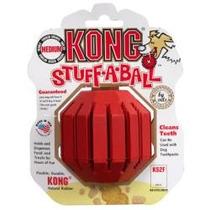 Juguete Kong Stuff A Ball Limpia Dientes Ext Grande Vjr