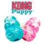 Kong Puppy Grande Juguete De Goma Para Cachorros Perro Gato