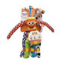 Juguete Para Perro Nylabone Dura Toy Fabric Dog Chew Toy [f